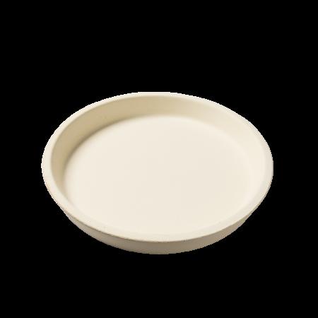 Dziļais picas akmens šķīvis (L, XL, XXL)
